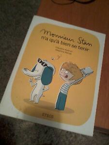 Monsieur-Stan-n-039-a-qu-039-a-bien-se-tenir-Claudine-Aubrun-amp-Dephine-Perret-Syros