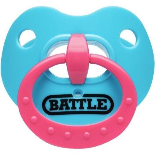 Battle Binky Oxygen Mouthguard