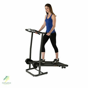 portable cardio machine