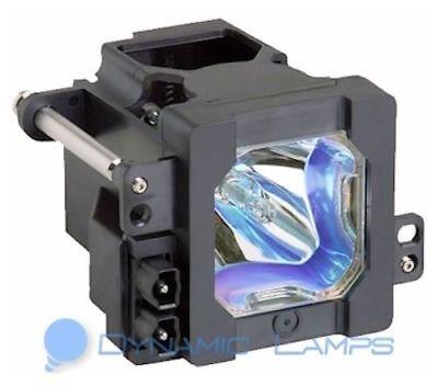 Philips Lamp//Bulb /& Housing for JVC TS-CL110UAA HD61FN97 HD61G657 HD61G587