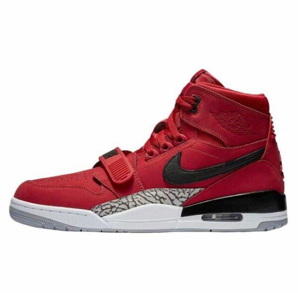 Size 8.5 - Jordan Legacy 312 Toro 2018 for sale online   eBay