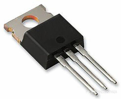 650V N CH 7a STMicroelectronics-stp8n65m5-preamplificatore MOSFET allo TO-220