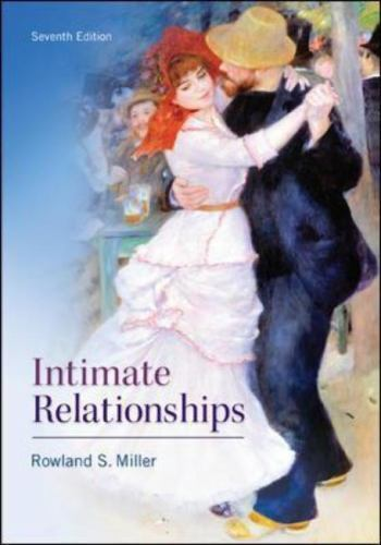 Intimate Relationships 7th Edition 8