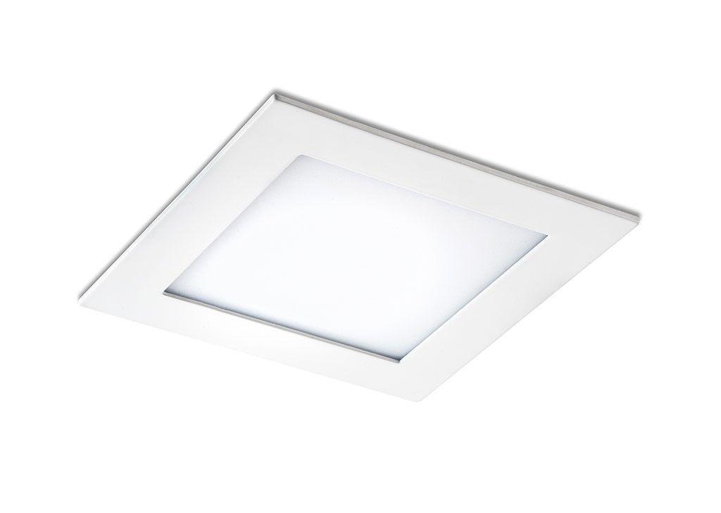 Naber Lumica plafón Palladio LED en dos tamaños y Colors
