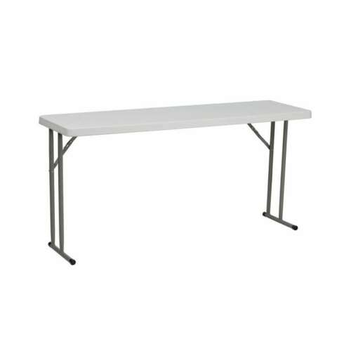 Flash Furniture  Folding Tables RB-1860-GG