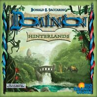 Dominion Hinterlands , New, Free Shipping