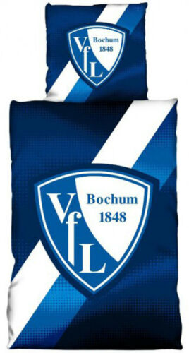 Bettwäsche Sascha VfL Bochum