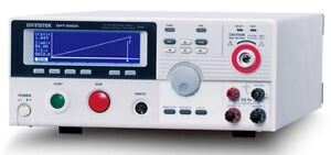 GW-Instek-GPT-9904-A-C-500VA-AC-DC-Withstanding-Voltage-Insulation-Tester
