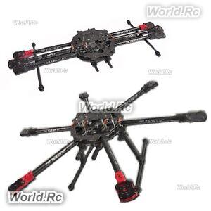 Details about Tarot FY690S Carbon Fiber Full Folding Hexacopter FPV  Aircraft Frame Kit TL68C01