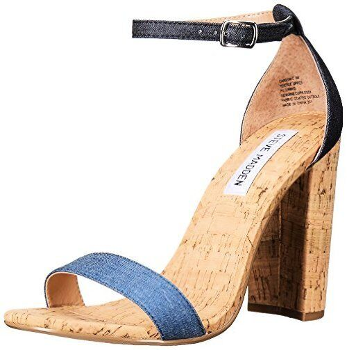 Steve Madden Donna Carson-c Dress SandalPick SZ/Color.