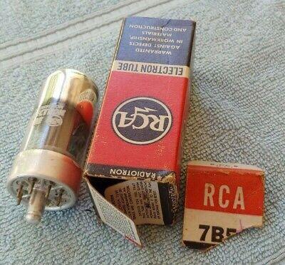 7B5-100/% Rrefurbished Vaccum Tube-TESTS STRONG