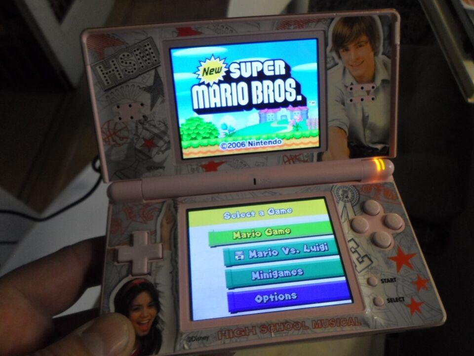 Nintendo DS Lite, usg001