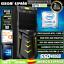 Ordenador-Gaming-Pc-Intel-i3-8GB-SSD-480GB-GTX1050-2Gb-Wifi-Sobremesa-Windows-10 miniatura 1