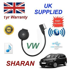 forvw-SHARAN-Bluetooth-Musique-en-streaming-usb-module-mp3-iphone-htc-nokia-lg