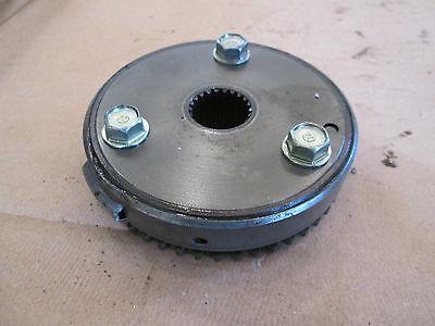 1982 Honda Magna V45 VF750 VF 750C 750 starter relay rotor gear engine motor