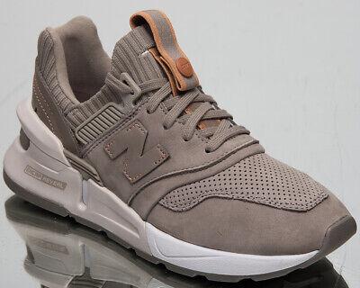 New balance 997 Sport señora caliente Alpaca ocio Lifestyle sneakers  ws997-alb | eBay