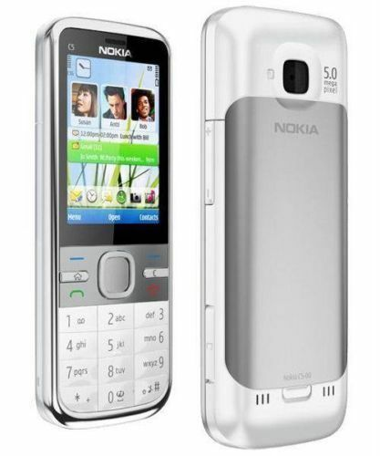 Nokia C5 00 search results