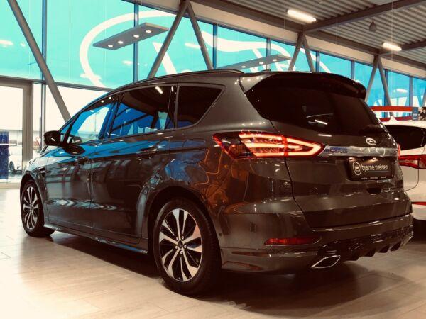 Ford S-MAX 2,0 EcoBlue ST-Line aut. - billede 2