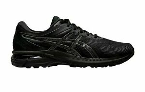 Asics-Men-039-s-GT-2000-8-Running-Shoes-NEW-AUTHENTIC-Black-1011A690-001