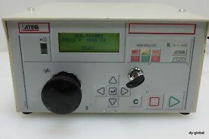 Details about ATEQ Air leak tester Used B173-3053 F520 REF 173 00 V1 5  SEN-I-621=6B12
