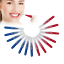 50X-Interdental-Brush-Floss-Sticks-Tooth-Floss-Head-Toothpick-Cleaning-Red-amp-Blue thumbnail 1