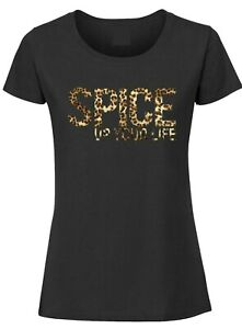 SPICE-UP-YOUR-LIFE-TShirt-Girl-Power-Scary-Girls-womens-lady-fit-t-shirt