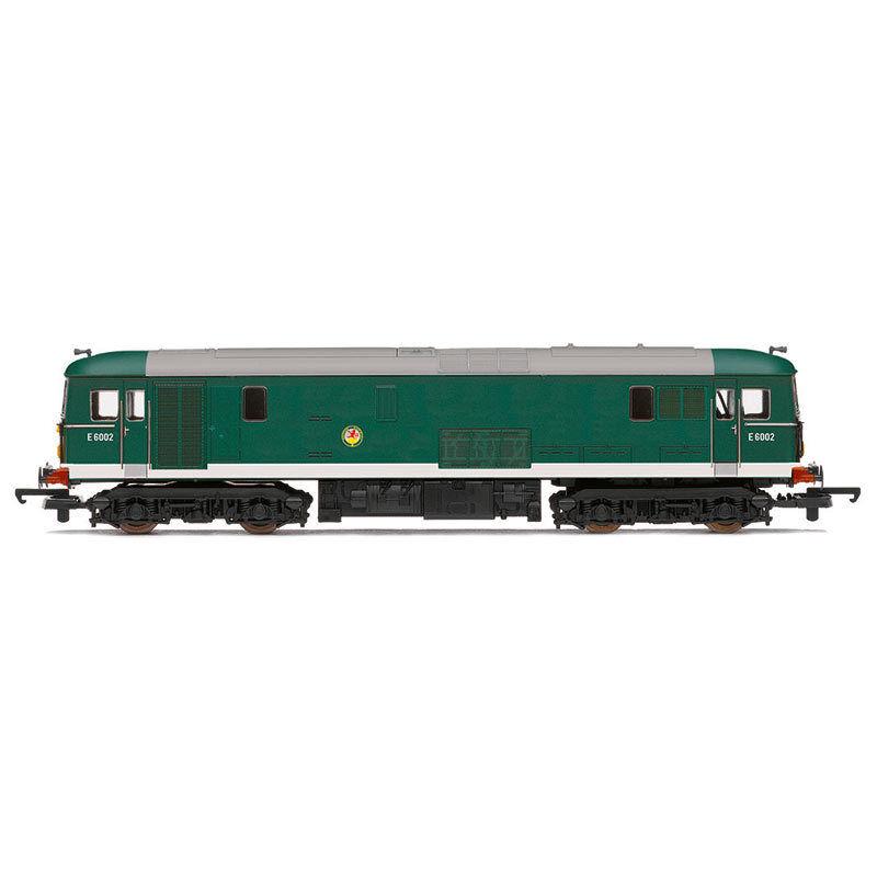 venta de ofertas HORNBY Loco Loco Loco R3591 BR Class 73 ' E6002'  - RailRoad  comprar nuevo barato