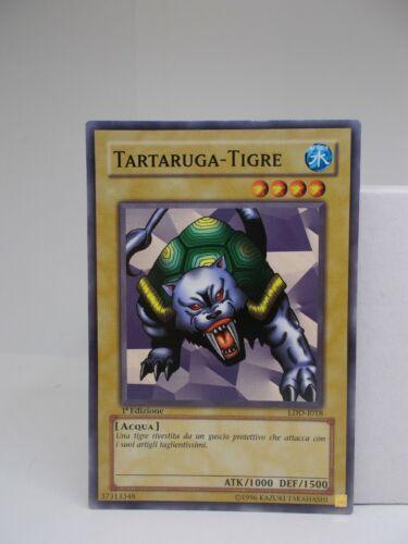 carte yugioh LDD La Leggenda del Drago Bianco Occhi Blu ita card da 2 a 94 IT