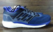 a6f96a48a8e78 item 8 NEW Adidas Supernova Boost Men Running Shoes Hi-Res Blue Black Steel  10  CG4020  -NEW Adidas Supernova Boost Men Running Shoes Hi-Res Blue Black  ...