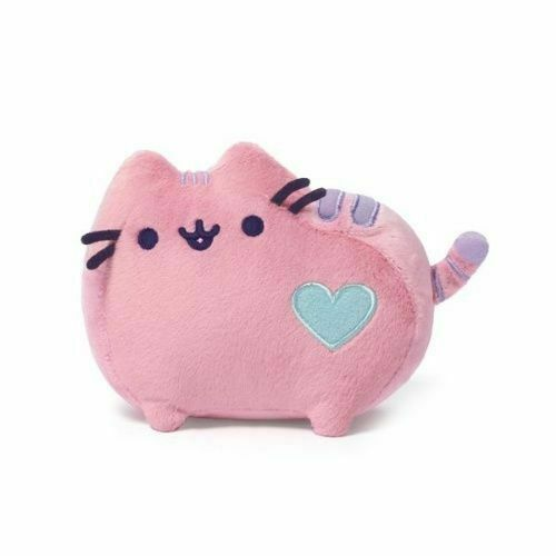 NEW with tags Gund Pusheen Pastel Mint Plush 12 inch by GUND!