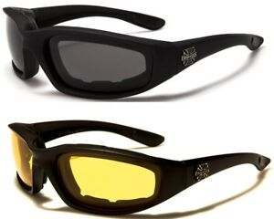 lunettes-moto-motard-de-soleil-biker-croix-conduite-nuit-malte-choppers