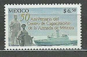 Mexico Mail 2006 Yvert 2197 MNH