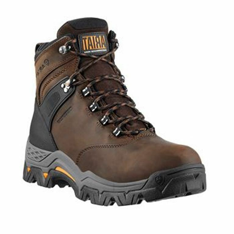 Ariat WorkHog Trek 6   H20 Waterproof Work Boot 10011960  the best online store offer