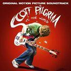 Scott Pilgrim Vs. the World by Original Soundtrack (Vinyl, Aug-2010, ABKCO Records)