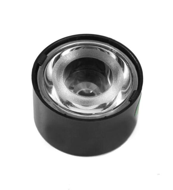 Streulinse Streuglas Infrarot Scheinwerfer IR Diode Überwachungskamera