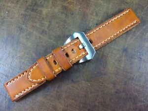 Ball Engineer Master2 leather strap watch band Made In Taiwan Cheergiant straps