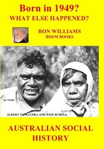 BORN-IN-1949-Birthday-Book-Australian-Social-History-Oz-Year-book-1949