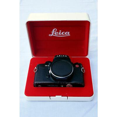 Leica R5 Gehäuse