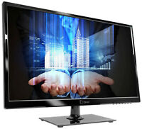 QNIX QHD 2410R DP LED 24inch 2560x1440 Samsung PLS Monitor Wide Angle Virtual 4K