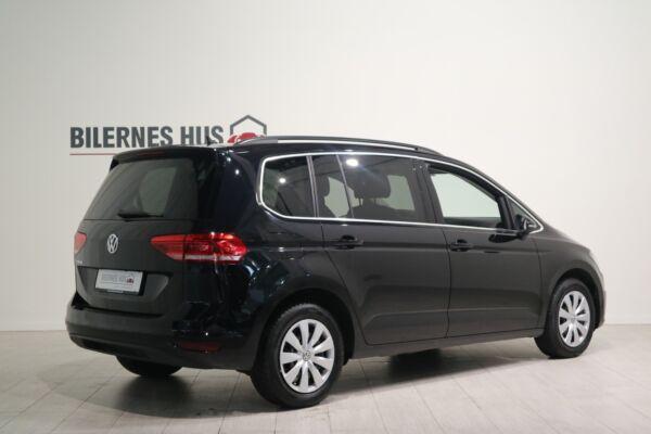 VW Touran 1,5 TSi 150 Comfortline DSG 7prs - billede 1
