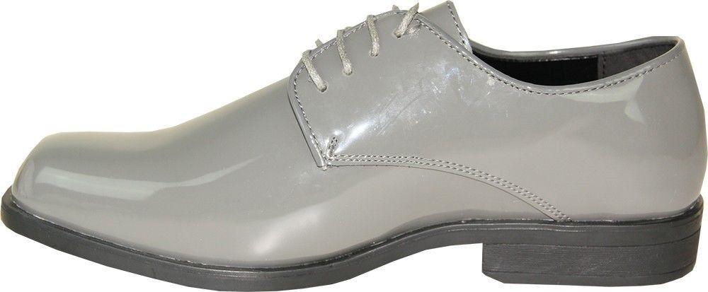 VANGELO/TUX-1 Prom Dress Tuxedo For Wedding Prom VANGELO/TUX-1 Wrinkle Free Gray Patent Size 15W c73db0