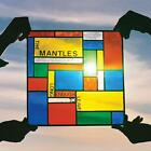 Long Enough To Leave von The Mantles (2013)