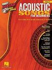 Acoustic Songs for Beginners : Easy Guitar Play-Along Volume 8 (2013, CD / Paperback)