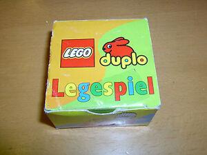 Lego Duplo - Legespiel - Memorie mit 24 Karten - antikpuppe, Deutschland - Lego Duplo - Legespiel - Memorie mit 24 Karten - antikpuppe, Deutschland
