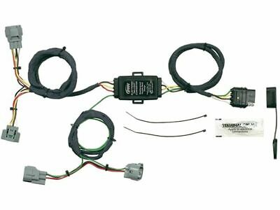 For 2006-2008 Toyota Tacoma Trailer Wiring Harness Hopkins ...