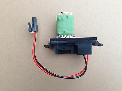 20293 HVAC Blower Motor Resistor OEM# 15305077 158770 1581087