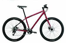 CINELLI Bicicleta CETIN HOBOOTLEG GEO color sangria 2017