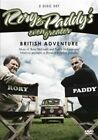 Rory and Paddy S Even Greater British Adventure 5060162454115 DVD Region 2