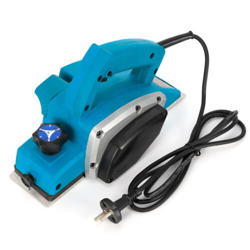 380 Watt Elektrohobel 82 mm Balkenhobel Holzhobel elektrischer Hobel SALE