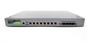 NetFu-Firewall-1U-Intel-CPU-8-x-Gigabit-SFP-w-pfSense-Others-NEW-OPTIONS
